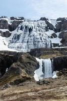 Cachoeira Dynjandi