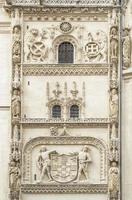 catedral de burgos, capela condestável, detalhes arquitetônicos