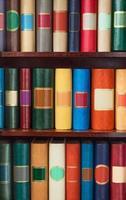 biblioteca foto