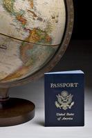 viajante mundial foto