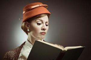 ler é tão antiquado