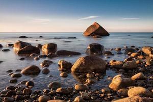 Mar Báltico foto