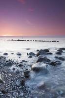 nationalpark jasmund auf der insel rügen foto