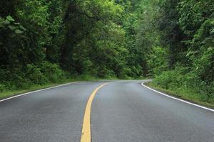 Parque Nacional Khao Yai foto