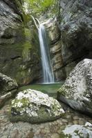 cachoeira voje