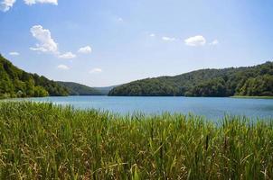 parque nacional lagos plitvice, croácia