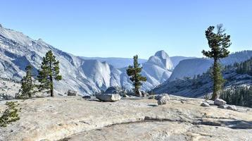 Olmsted Point, Parque Nacional Yosemite