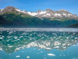 parque nacional dos fiordes kenai