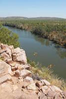 parque nacional nitmiluk, austrália