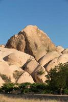 parque nacional de Goreme