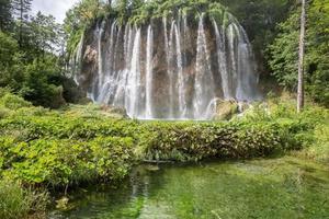 parque nacional dos lagos plitvice