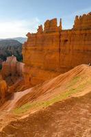 bryce canyon parque nacional
