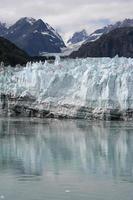 parque nacional da baía glaciar, alasca
