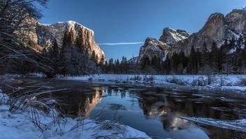 portões de Yosemite