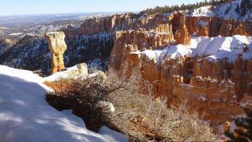 Canyon de Bryce, Utah
