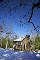 cabana na neve