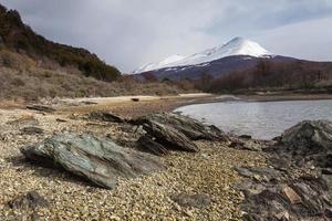 parque nacional tierra del fuego, patagônia, argentina