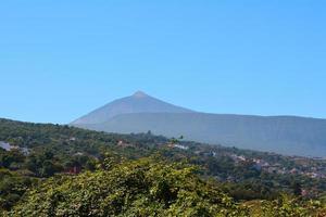 parque nacional teide. tenerife, ilhas canárias, espanha