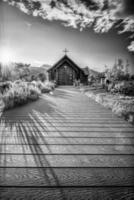 capela da transfiguração