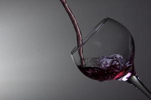 derramar vinho