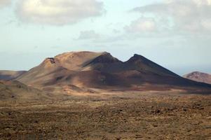 parque vulcânico