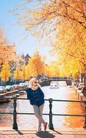 outono dourado