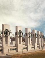 memorial da segunda guerra mundial