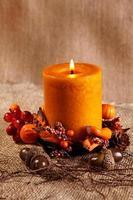 vela de outono