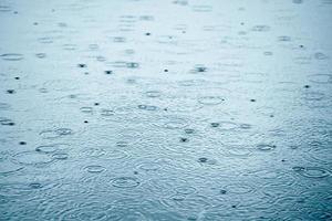 tempo chuvoso foto