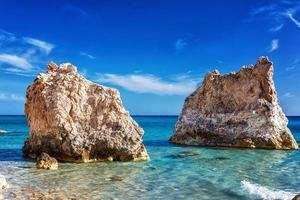 Praia Firiplaka foto