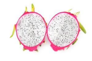 fruta do dragão foto