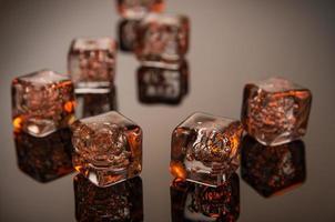 gelo e fogo foto