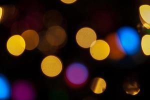 luzes felizes