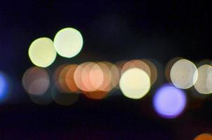 luzes mágicas