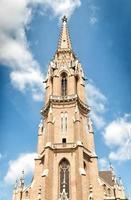 igreja st. othmar em Viena foto