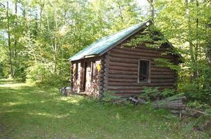 cabana de caça
