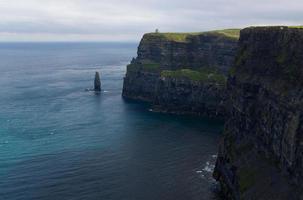 penhascos de Moher, Irlanda foto