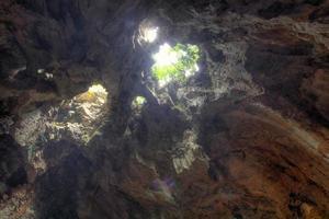 caverna foto