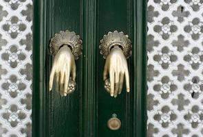 aldravas de porta