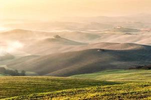 Alba Alle Saline Di Volterra foto