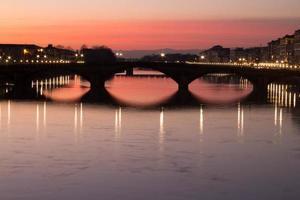 detalhe da ponte trindade foto
