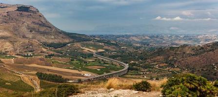 autostrada a29 foto
