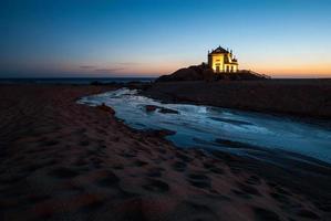 capela senhor da pedra foto