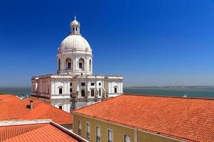 cúpula do panteão nacional