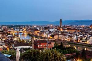 florença itália foto