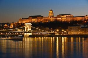 Budapeste, Hungria foto