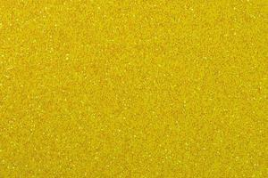 fundo de papel glitter amarelo escuro