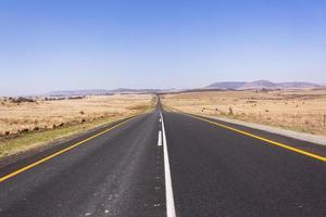 viagem rodoviária foto