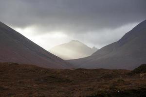 Escócia - Ilha de Skye foto