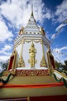 templo budista foto